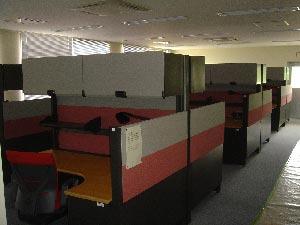 利用者のための研究スペース
