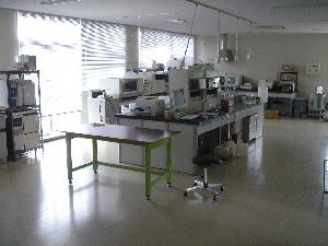 共同利用機器室